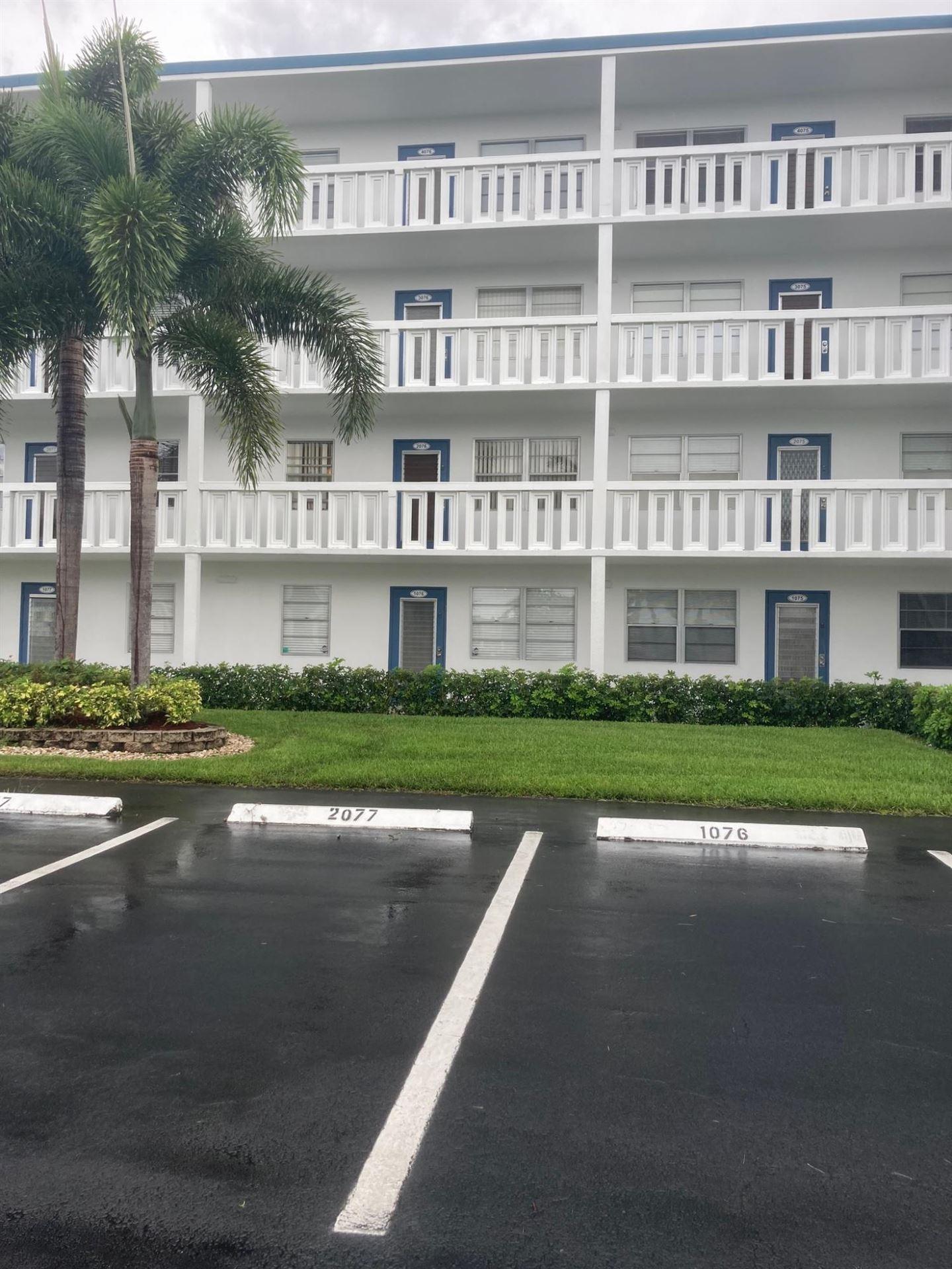 2076 Exeter E, Boca Raton, FL 33434 - MLS#: RX-10728120