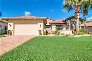 Photo of 14559 Jetty Lane, Delray Beach, FL 33446 (MLS # RX-10498121)