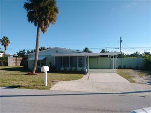 Photo of 1624 NE Hilltop Street, Jensen Beach, FL 34957 (MLS # RX-10570121)