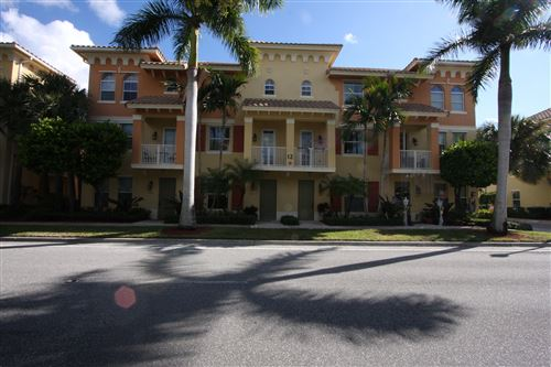Photo of 1435 Via De Pepi, Boynton Beach, FL 33426 (MLS # RX-10584121)