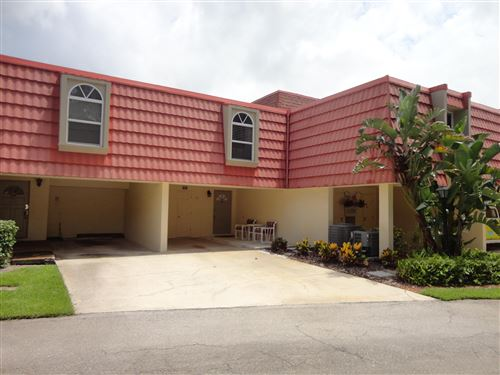 Photo of 398 Golfview Road #F, North Palm Beach, FL 33408 (MLS # RX-10625121)