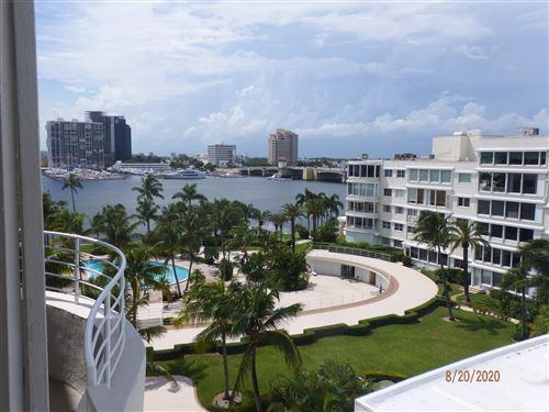 Foto de inmueble con direccion 44 Cocoanut Row #608b Palm Beach FL 33480 con MLS RX-10649121