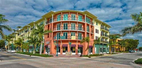 Photo of 225 NE 1st Street #306, Delray Beach, FL 33444 (MLS # RX-10707121)