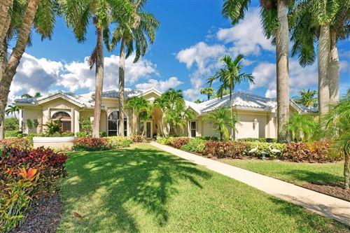 Photo of 11819 Littlestone Court, Palm Beach Gardens, FL 33412 (MLS # RX-10750121)