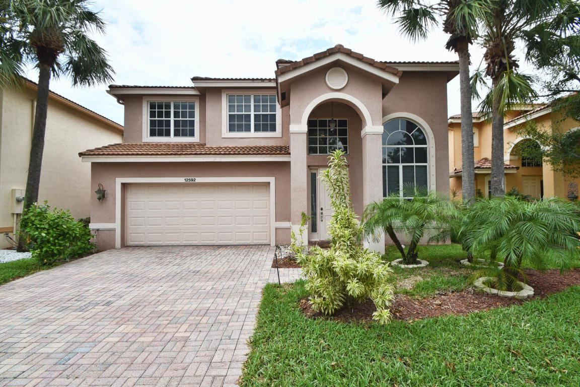 12592 Colony Preserve Drive, Boynton Beach, FL 33436 - #: RX-10643121