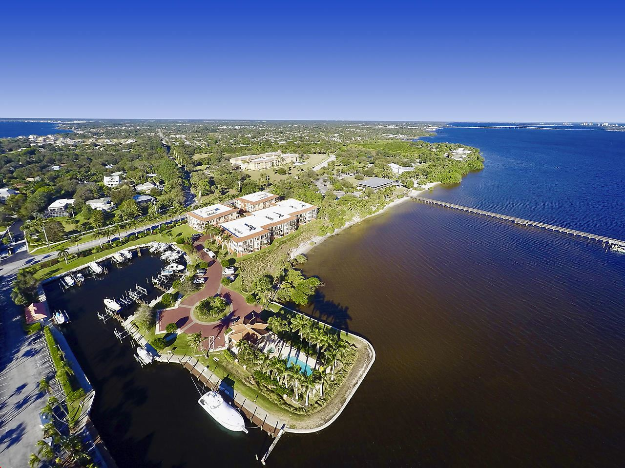 1513 NE Outrigger Landings Drive #302, Jensen Beach, FL 34957 - #: RX-10678121