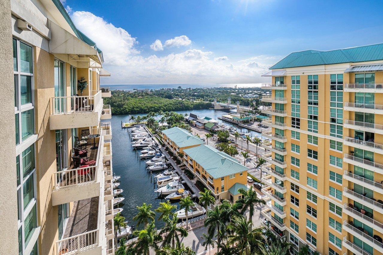 700 E Boynton Beach Boulevard #1605, Boynton Beach, FL 33435 - MLS#: RX-10689121