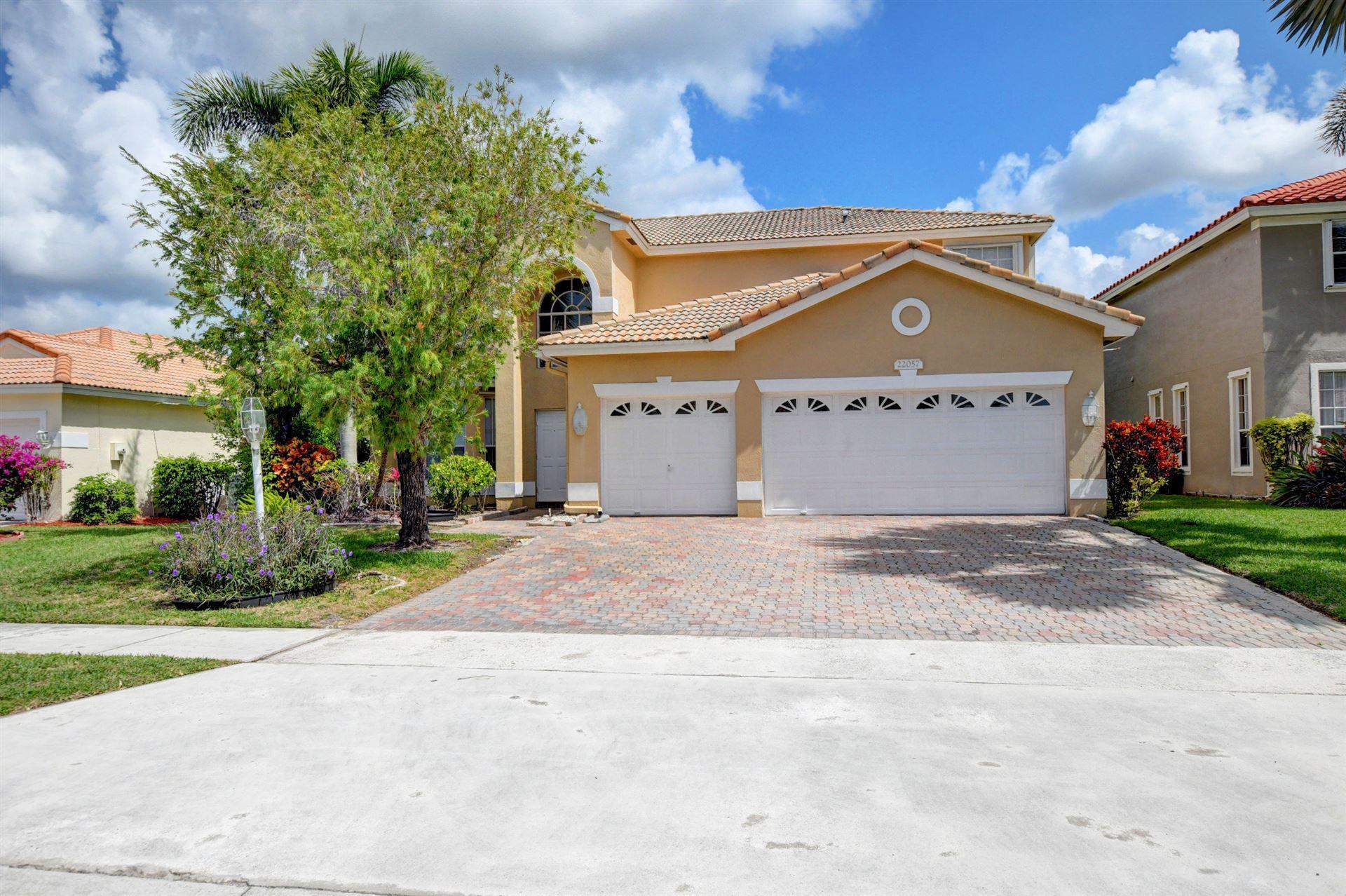22057 Palm Grass Drive, Boca Raton, FL 33428 - MLS#: RX-10713121