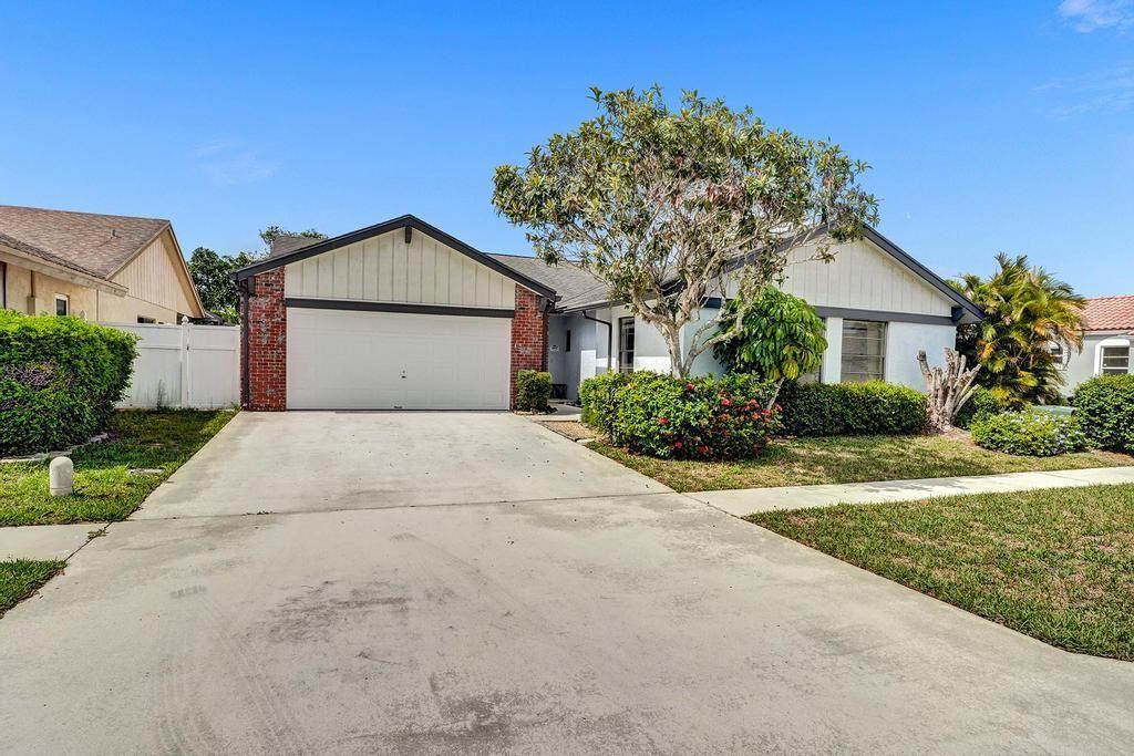 11697 Quiet Waters Lane, Boca Raton, FL 33428 - #: RX-10720121