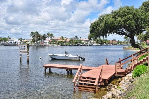 Photo of 384 Golfview Road #H, North Palm Beach, FL 33408 (MLS # RX-10735121)