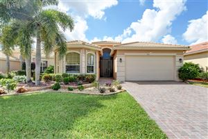 Photo of 9416 Ivory Isle Road, Boynton Beach, FL 33473 (MLS # RX-10518122)