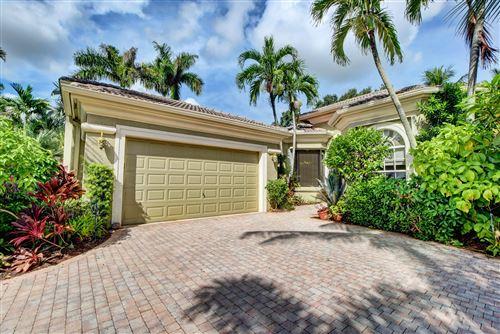 Photo of 7843 Villa D Este Way, Delray Beach, FL 33446 (MLS # RX-10646122)