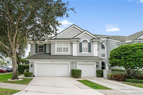 Photo of 21455 Saint Andrews Grand Circle #35, Boca Raton, FL 33486 (MLS # RX-10675122)