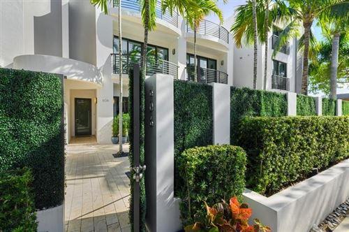 Photo of 606 NE 14th Avenue, Fort Lauderdale, FL 33304 (MLS # RX-10681122)