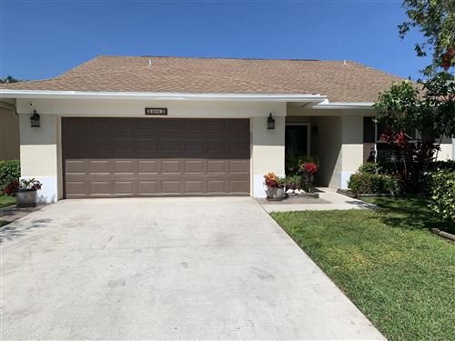Photo of 5085 Foxhall Drive Drive N, West Palm Beach, FL 33417 (MLS # RX-10735122)