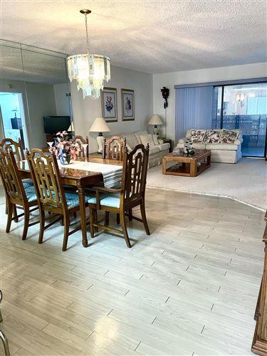 Photo of 2213 Cypress Island Drive #204, Pompano Beach, FL 33069 (MLS # RX-10747122)