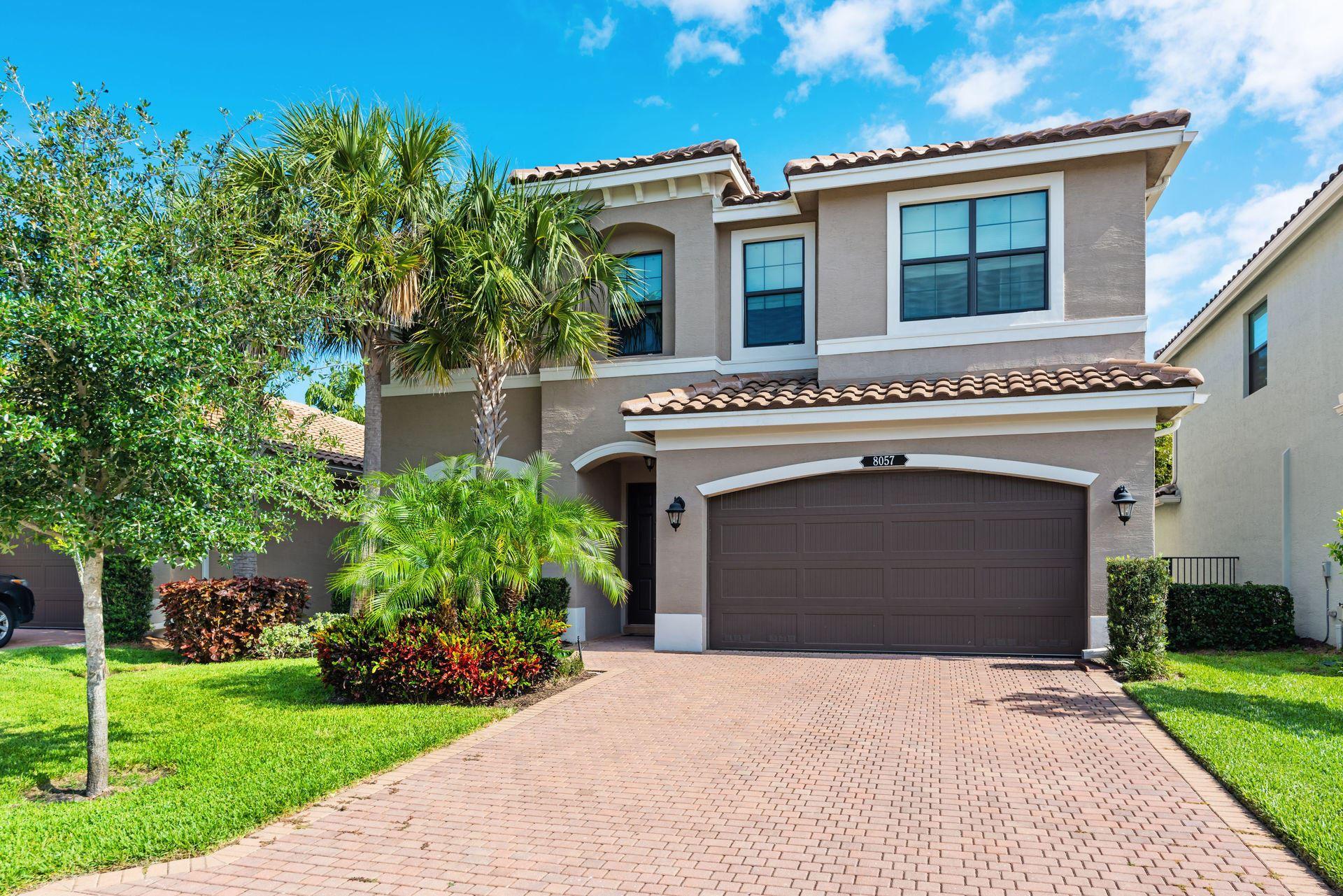 8057 Green Tourmaline Terrace, Delray Beach, FL 33446 - #: RX-10621122