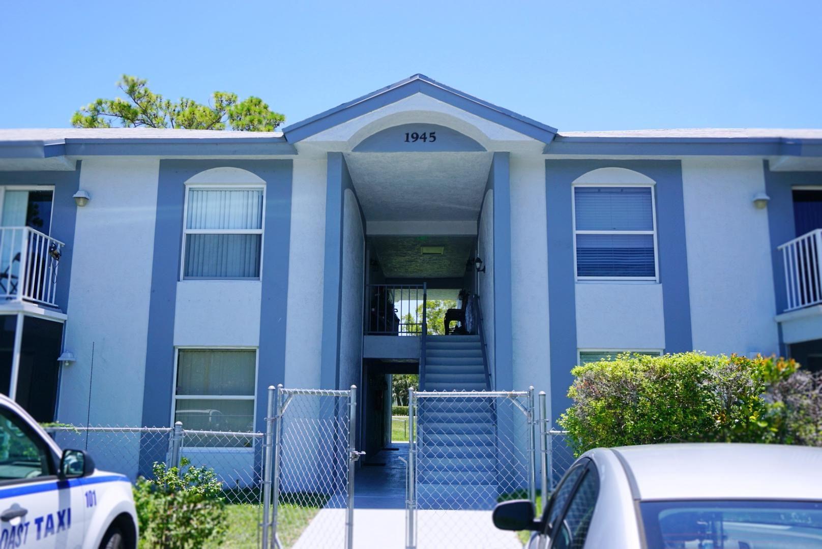 1945 Abbey Road #201, West Palm Beach, FL 33415 - #: RX-10633122