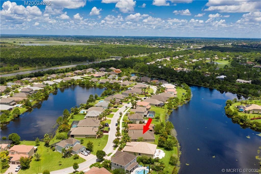 829 SW Sun Circle, Palm City, FL 34990 - #: RX-10637122