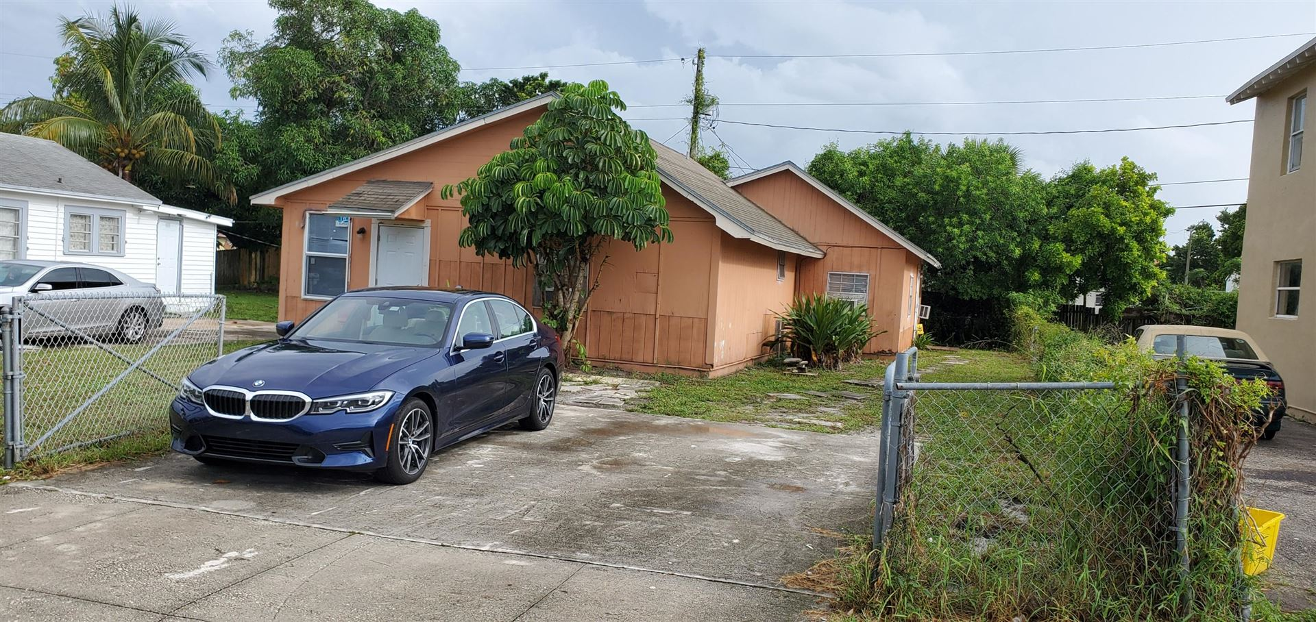 732 43rd Street, West Palm Beach, FL 33407 - #: RX-10644122
