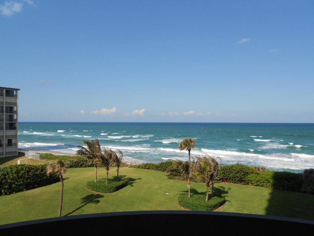 Photo of 5380 N Ocean Drive #5j, Singer Island, FL 33404 (MLS # RX-10664122)