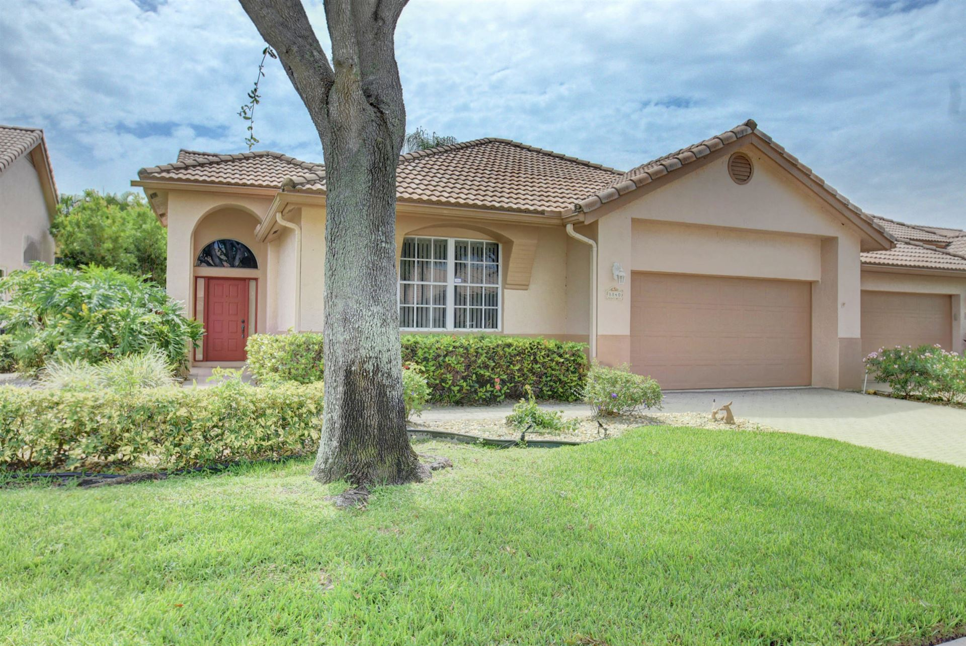 8840 Shoal Creek Lane, Boynton Beach, FL 33472 - #: RX-10683122