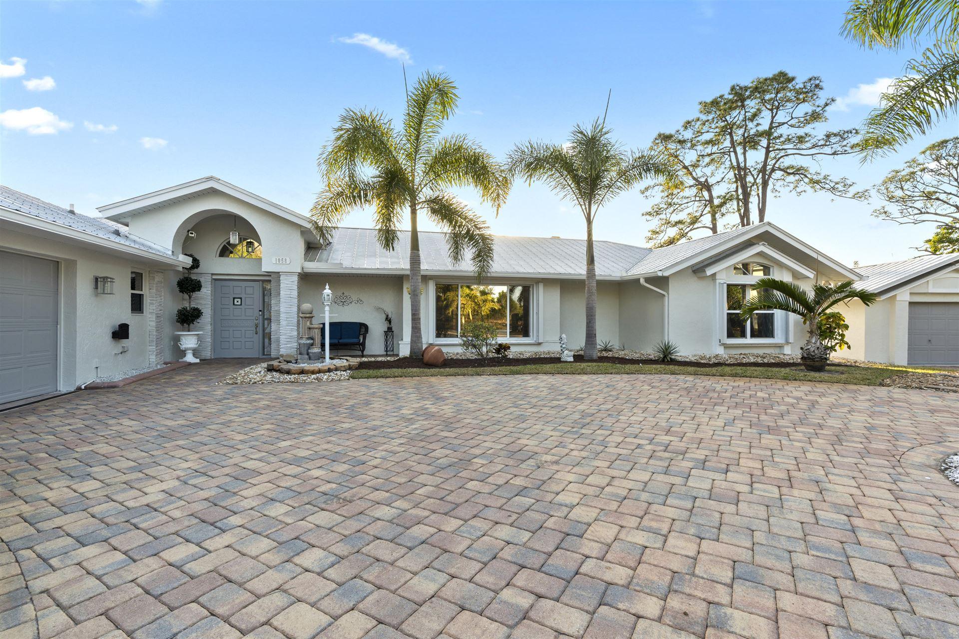1058 SW Hidden River Avenue, Palm City, FL 34990 - #: RX-10692122
