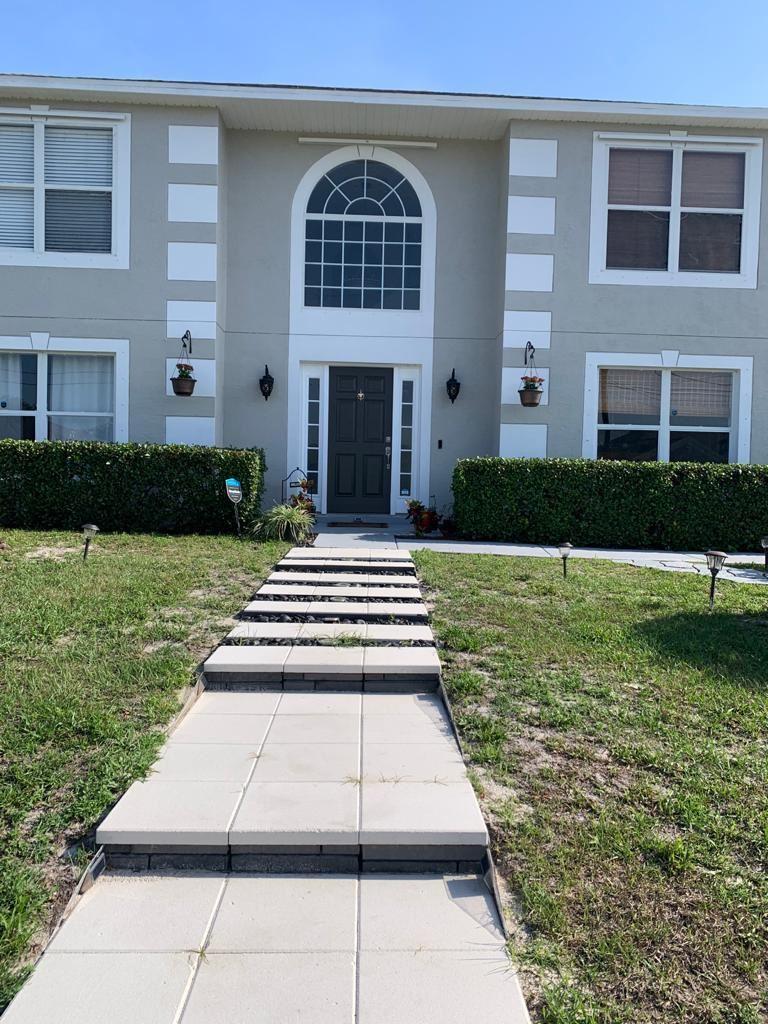558 SW Dahled Avenue, Port Saint Lucie, FL 34953 - MLS#: RX-10722122