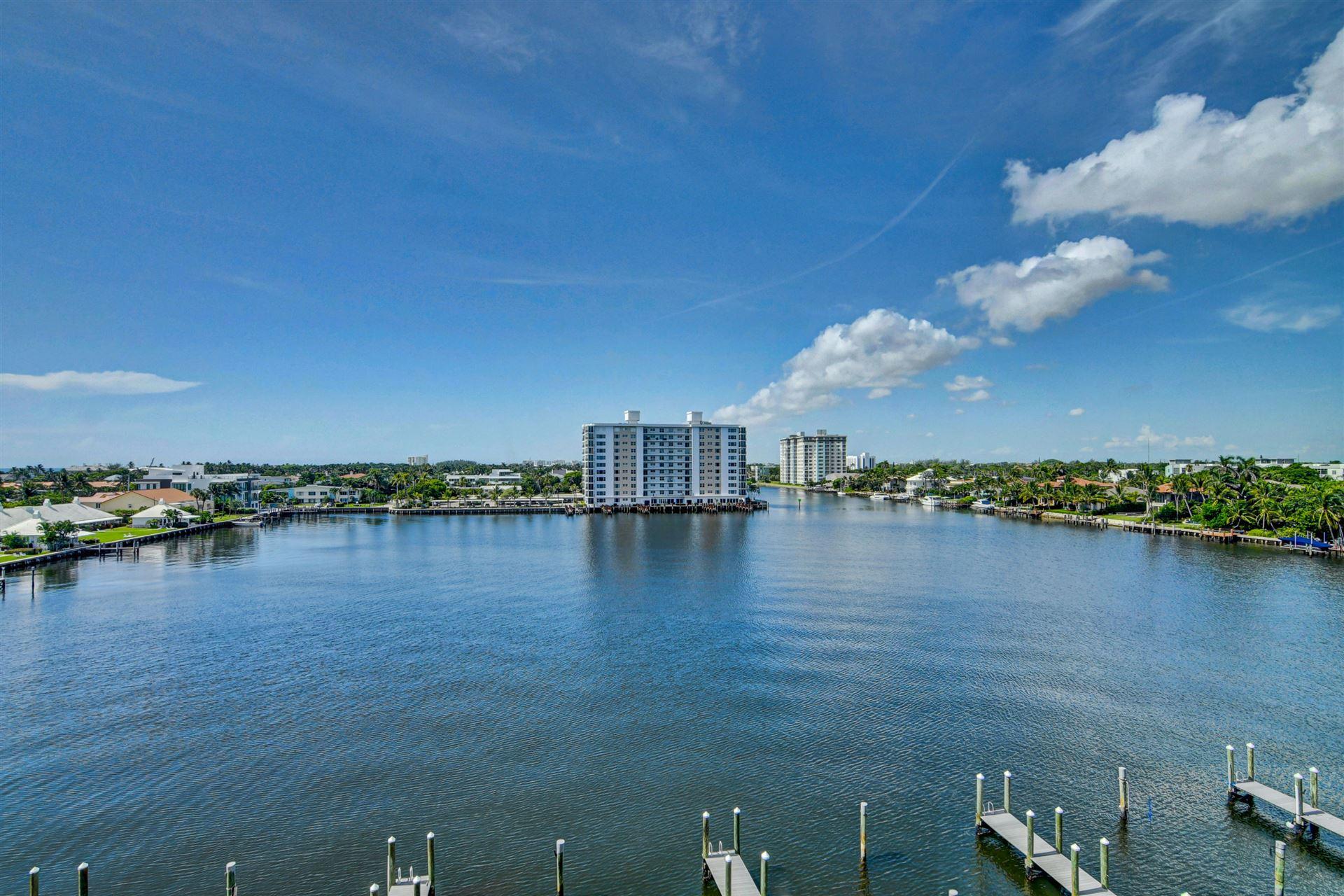 Photo of 220 Macfarlane Drive #S-604, Delray Beach, FL 33483 (MLS # RX-10733122)