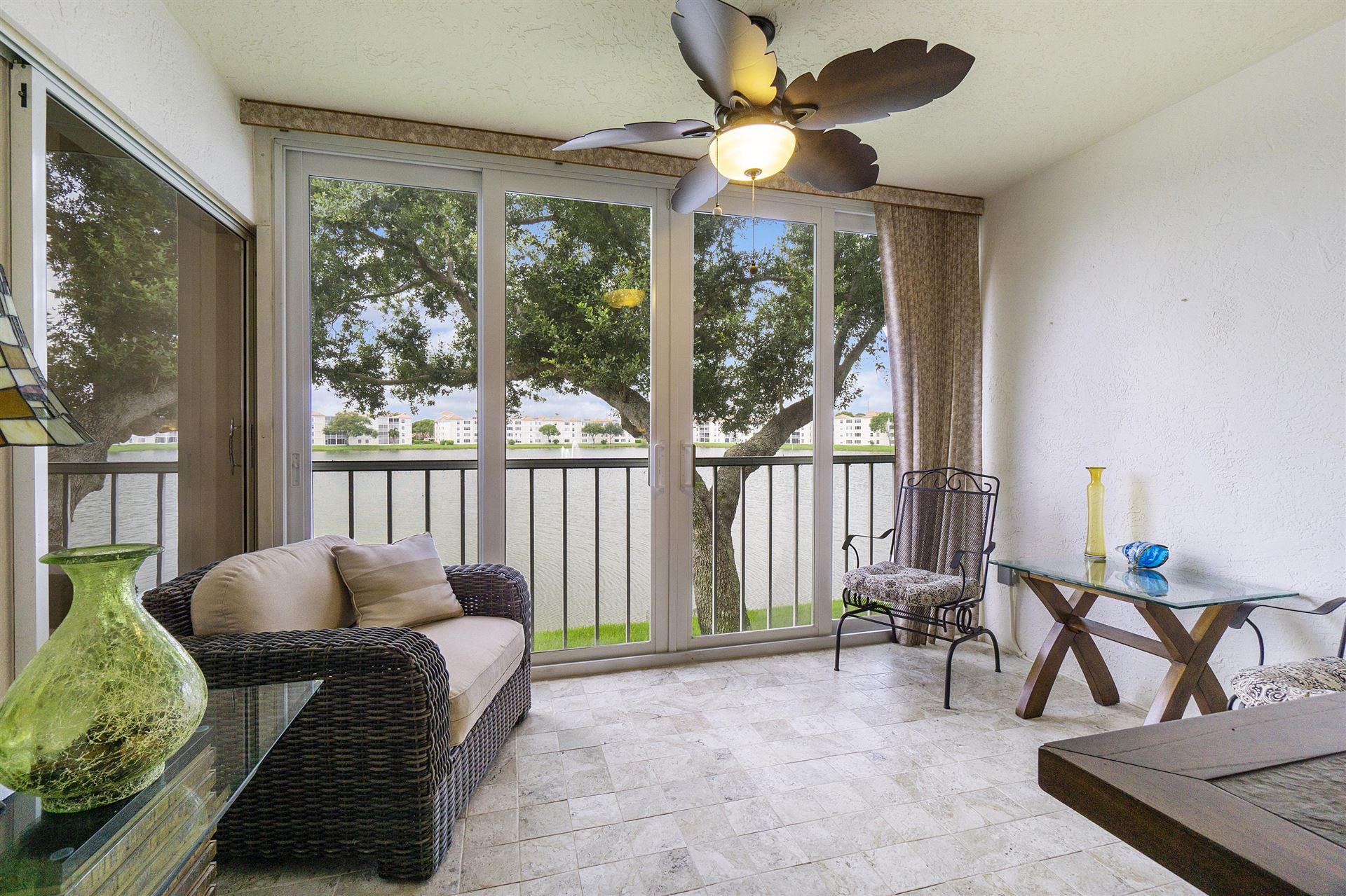 14111 Royal Vista Drive #203, Delray Beach, FL 33484 - #: RX-10743122