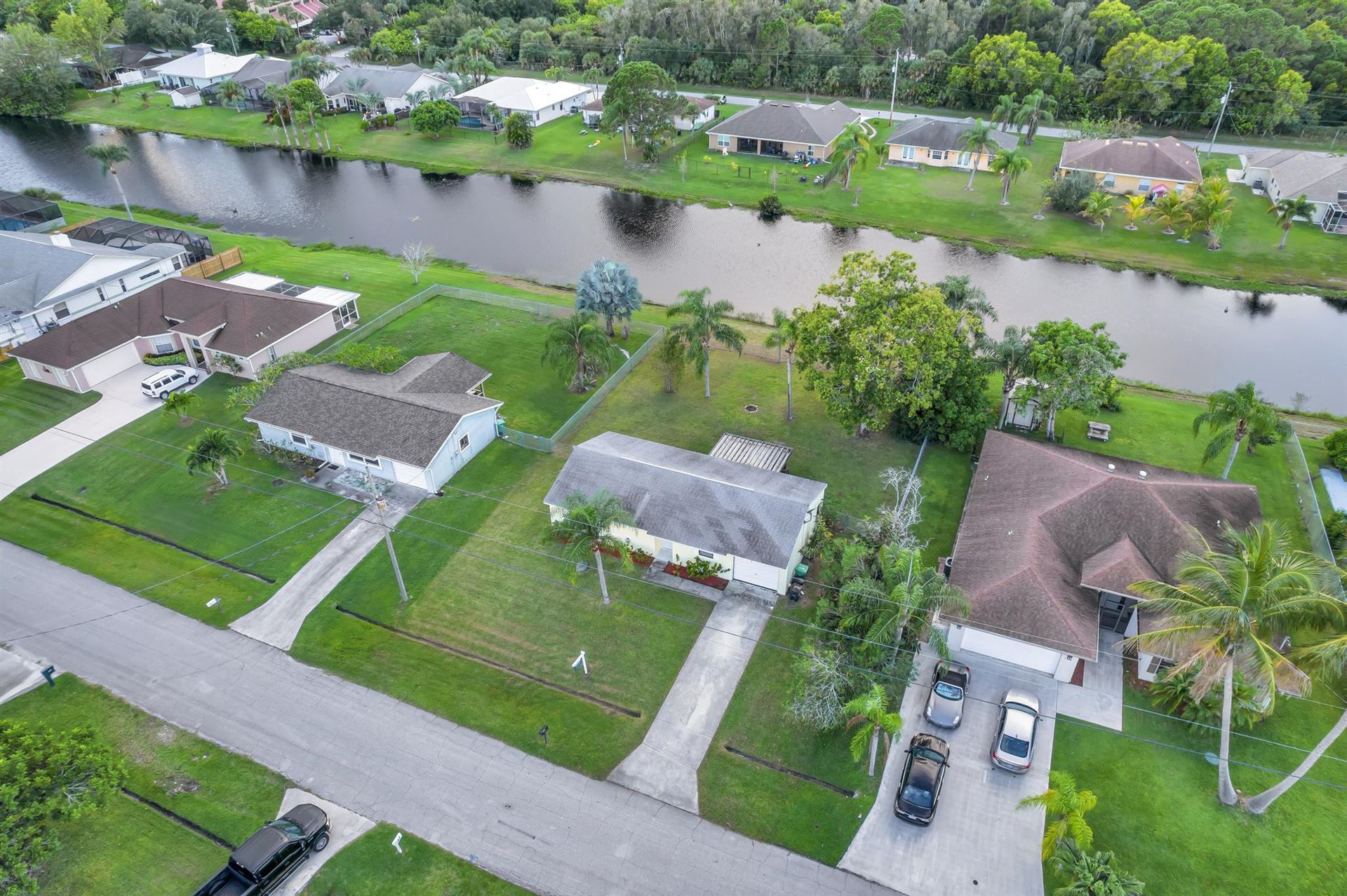 2338 SE Marius Street, Port Saint Lucie, FL 34952 - MLS#: RX-10752122