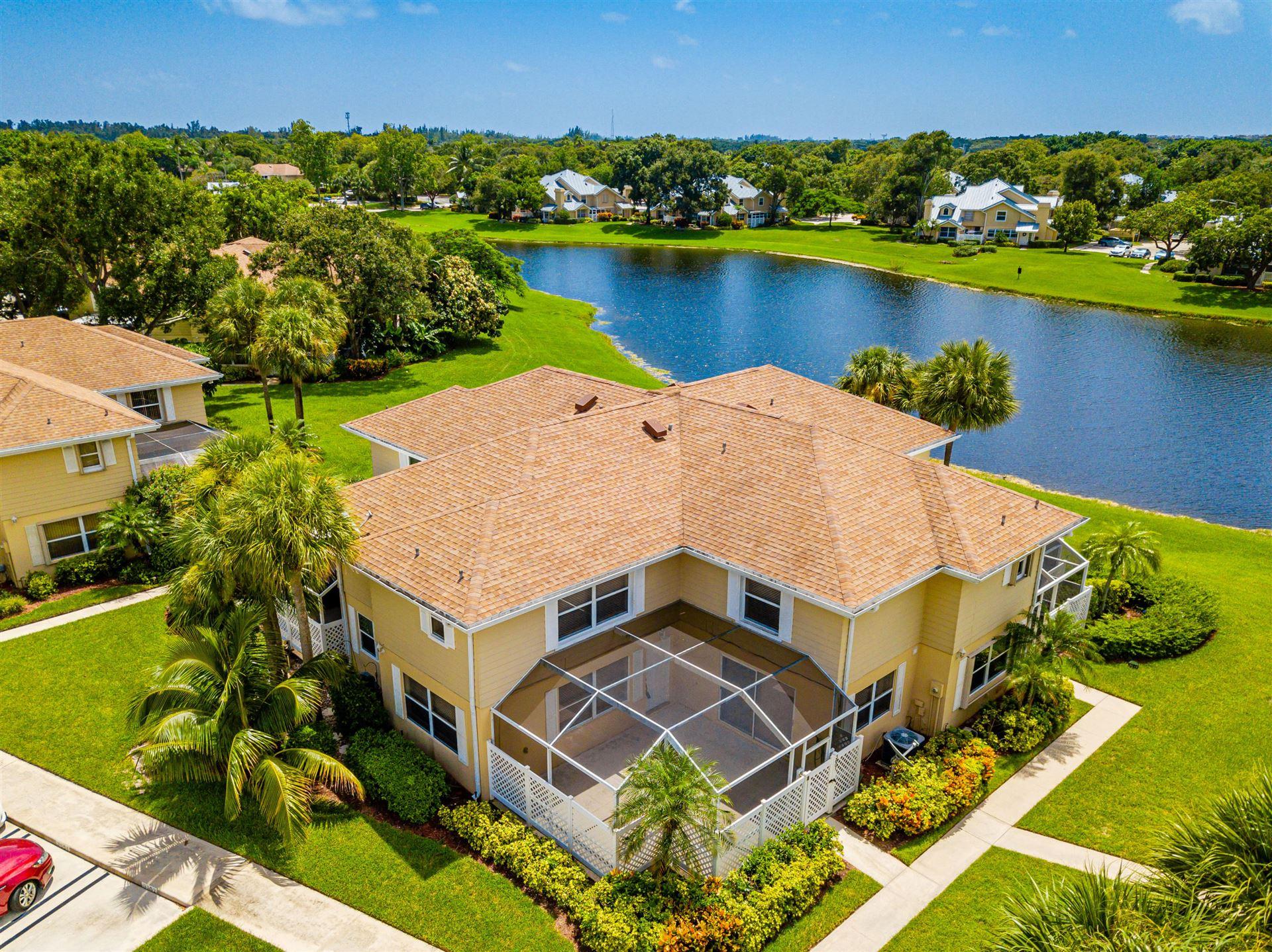 3601 Medford Court, Boynton Beach, FL 33436 - #: RX-10651123