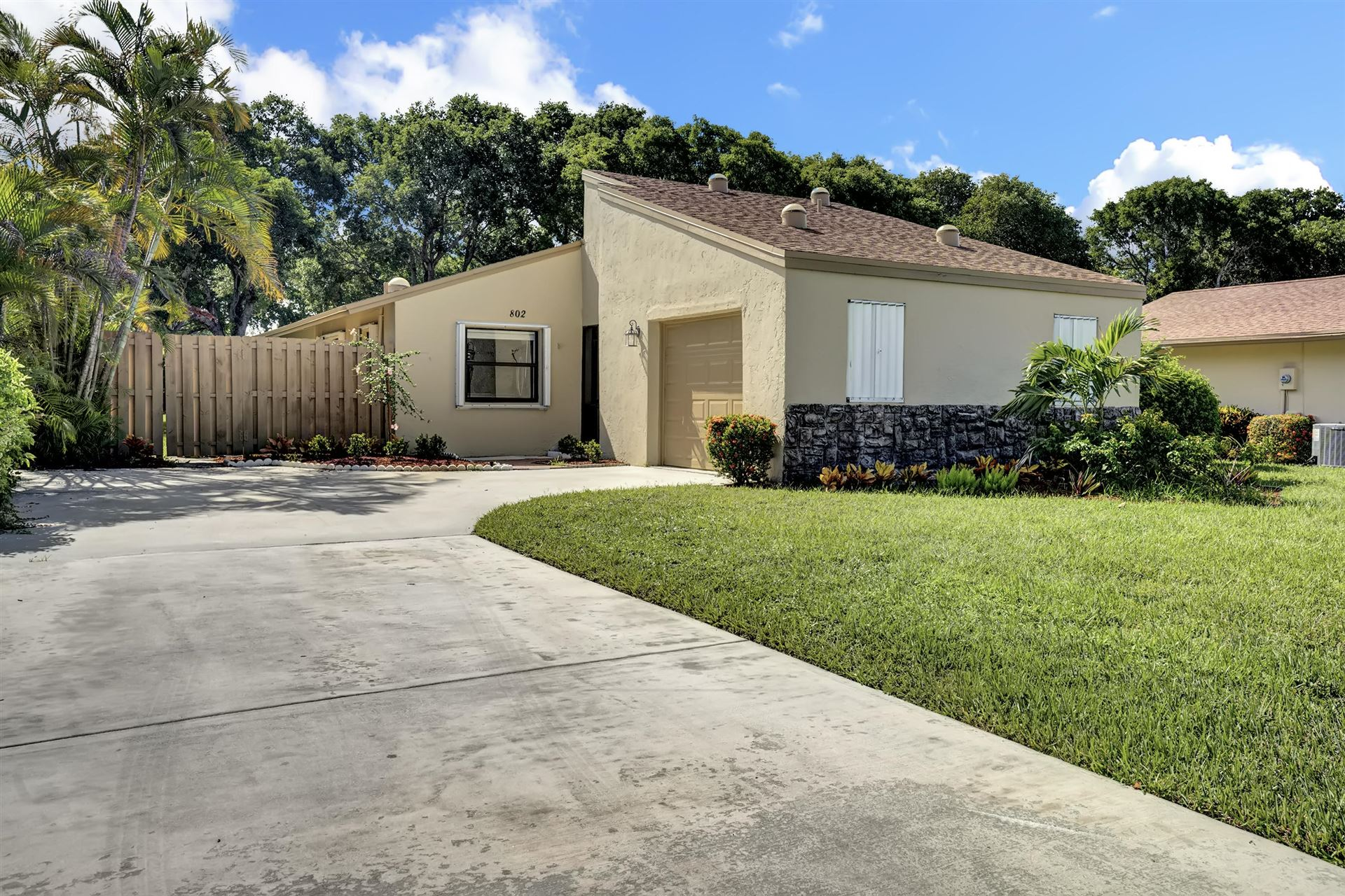 802 NW 26th Avenue, Delray Beach, FL 33445 - #: RX-10653123