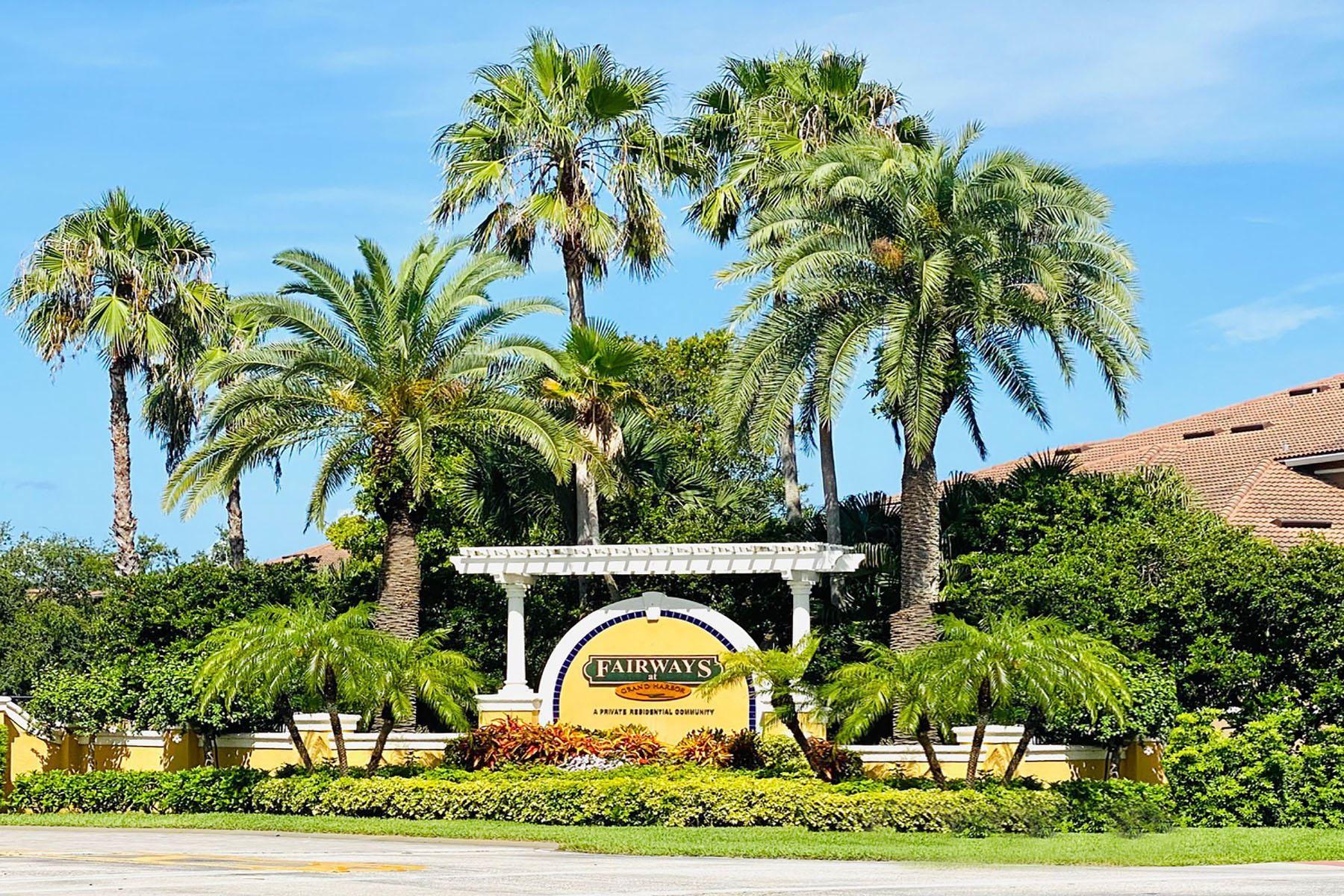 5095 Fairways Circle #207, Vero Beach, FL 32967 - #: RX-10655123