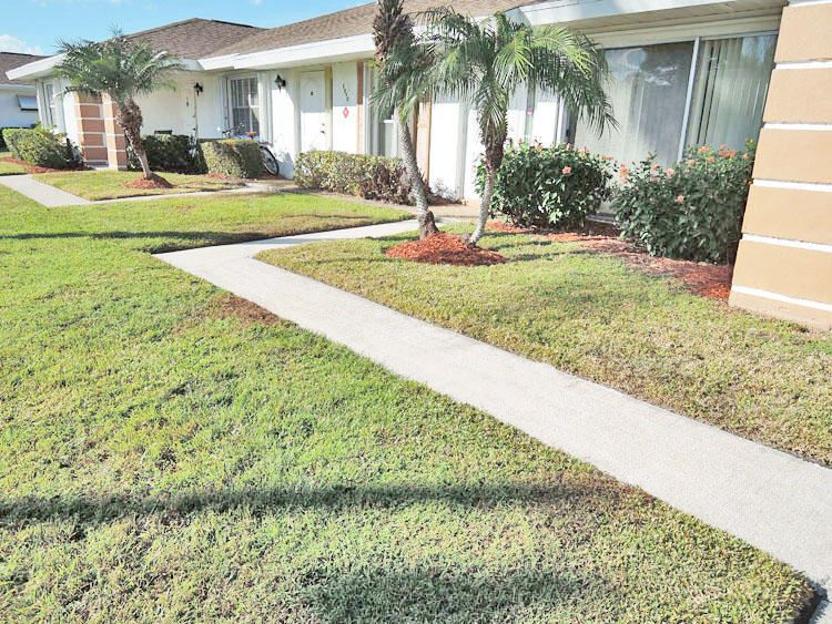 Photo of 1212 S Lakes End Drive #C, Fort Pierce, FL 34982 (MLS # RX-10670123)