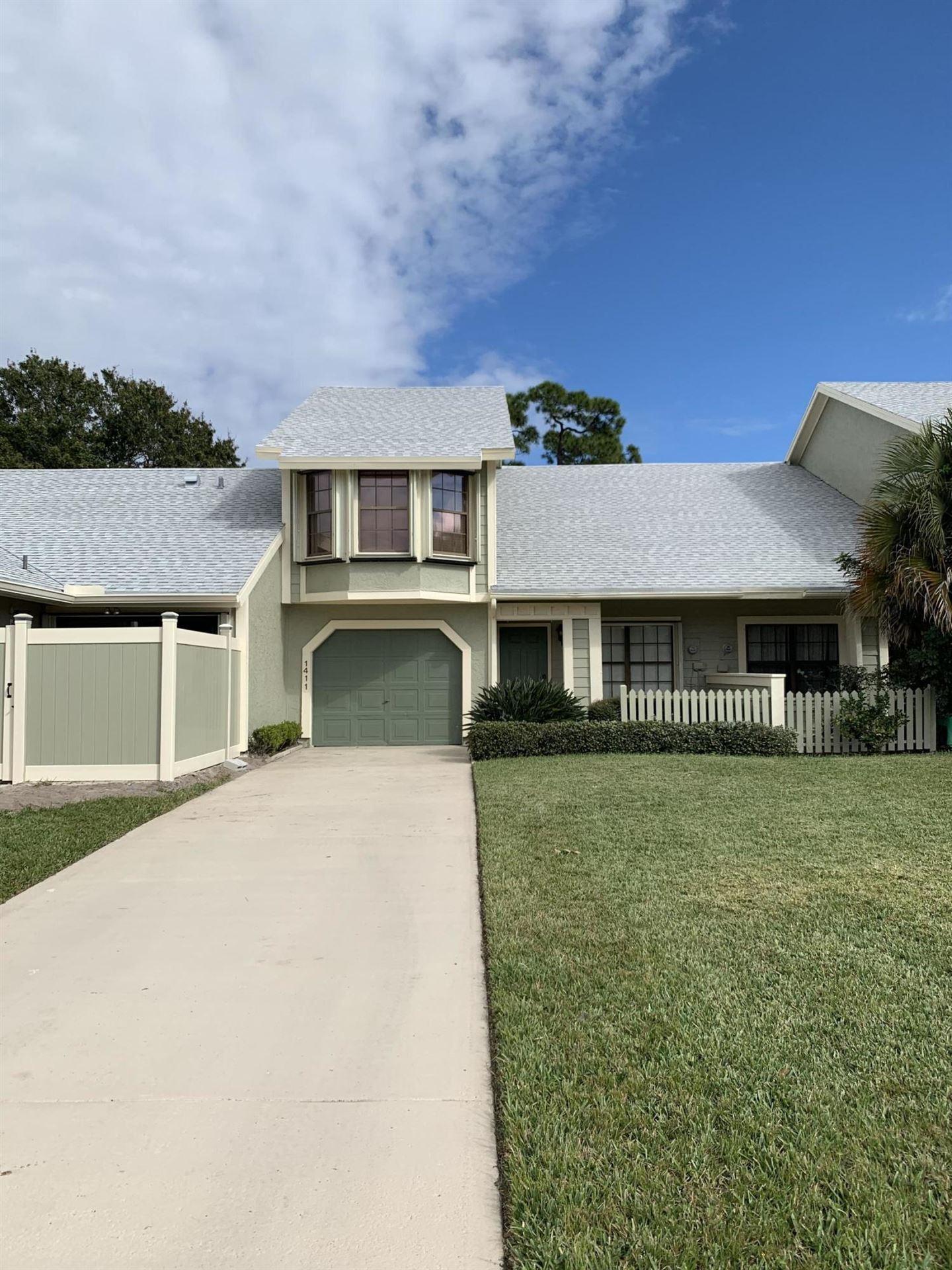 1411 SE Colchester Circle, Port Saint Lucie, FL 34952 - #: RX-10673123