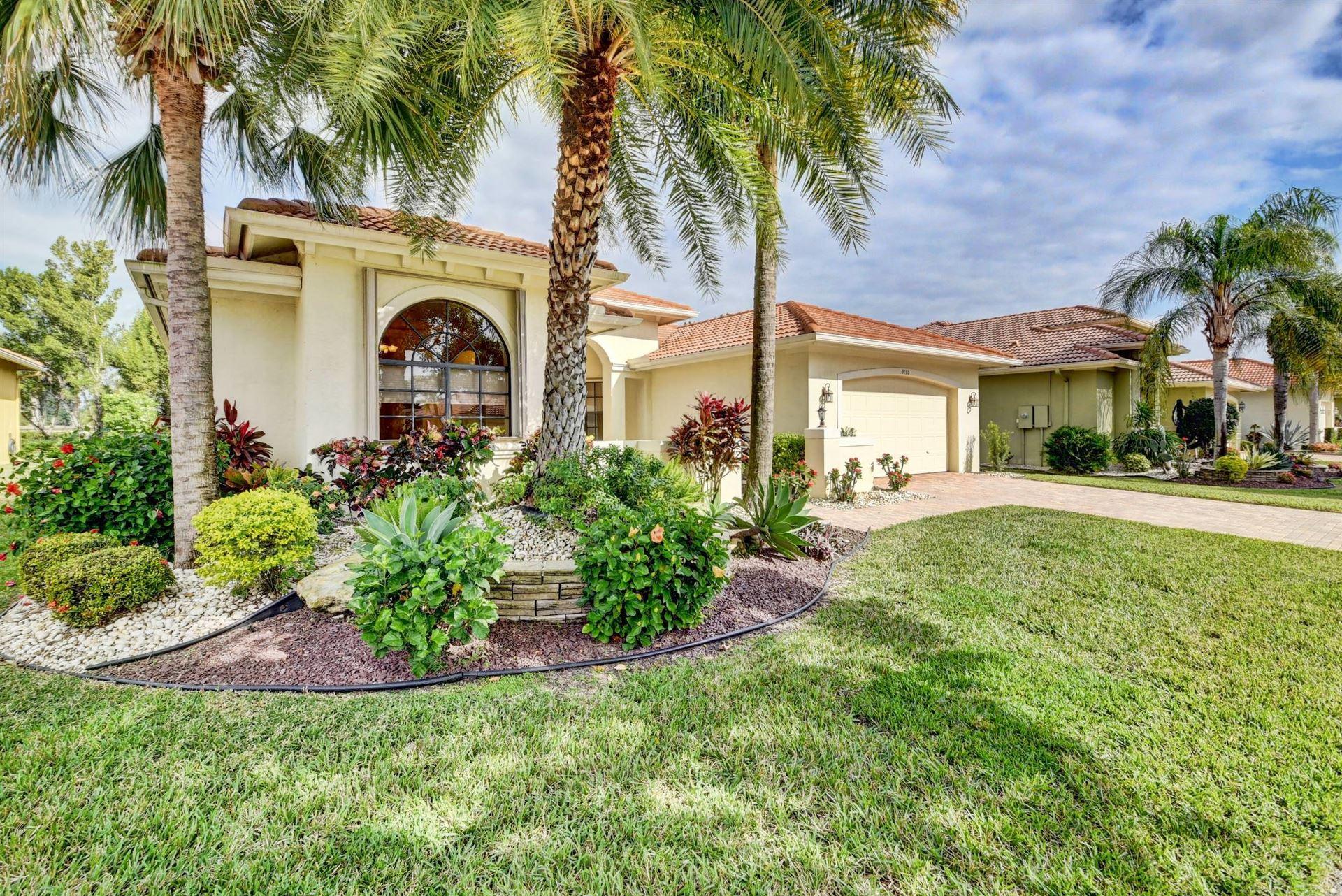Photo of 9170 Isles Cay Drive, Delray Beach, FL 33446 (MLS # RX-10683123)