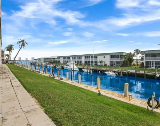 130 Doolen Court #310, North Palm Beach, FL 33408 - MLS#: RX-10707123