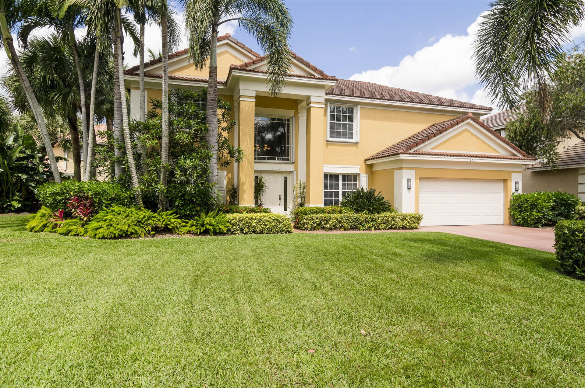 403 Meadowlark Lane, Jupiter, FL 33458 - MLS#: RX-10715123