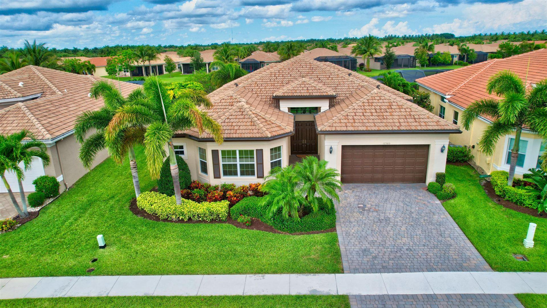12385 Whistler Way, Boynton Beach, FL 33473 - MLS#: RX-10716123