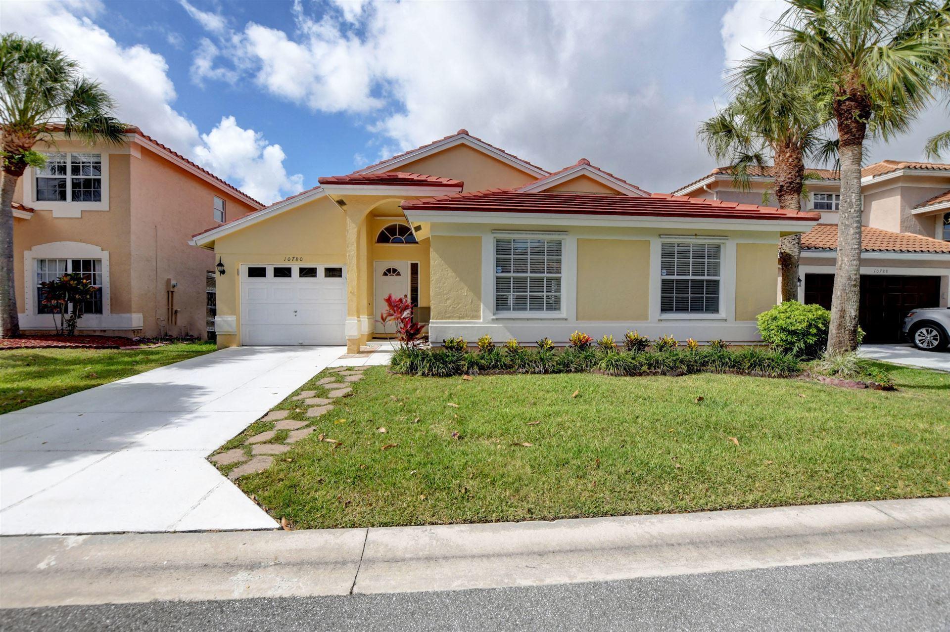 10780 Cypress Lake Terrace, Boca Raton, FL 33498 - MLS#: RX-10721123