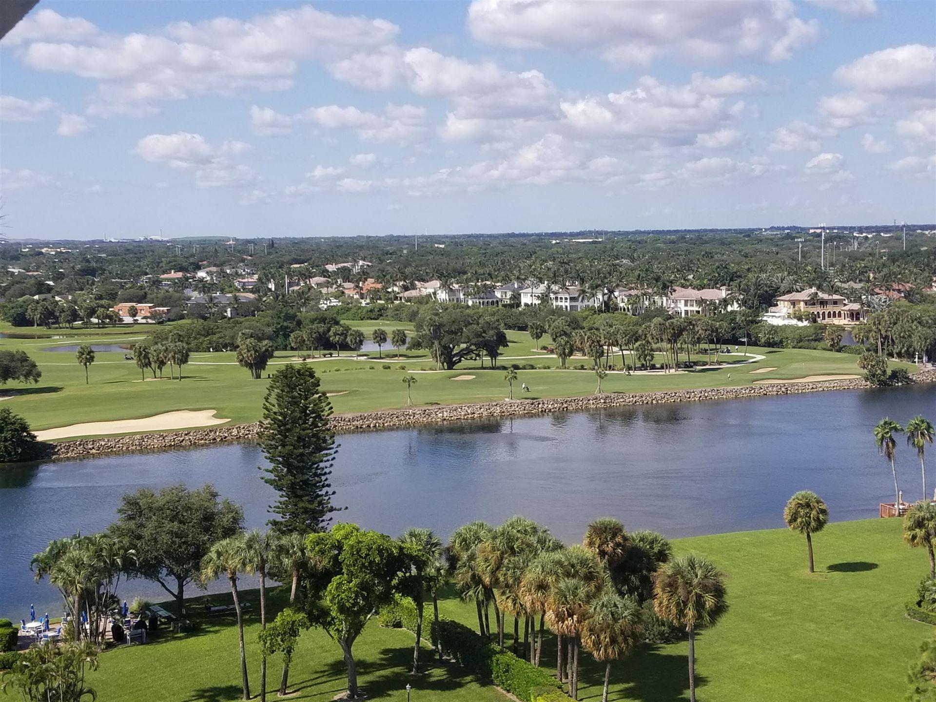 336 Golfview Road #Ph12, North Palm Beach, FL 33408 - MLS#: RX-10745123