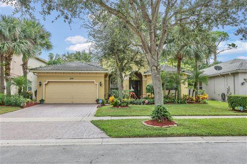 Photo of 1770 Palisades Drive, West Palm Beach, FL 33411 (MLS # RX-10755124)