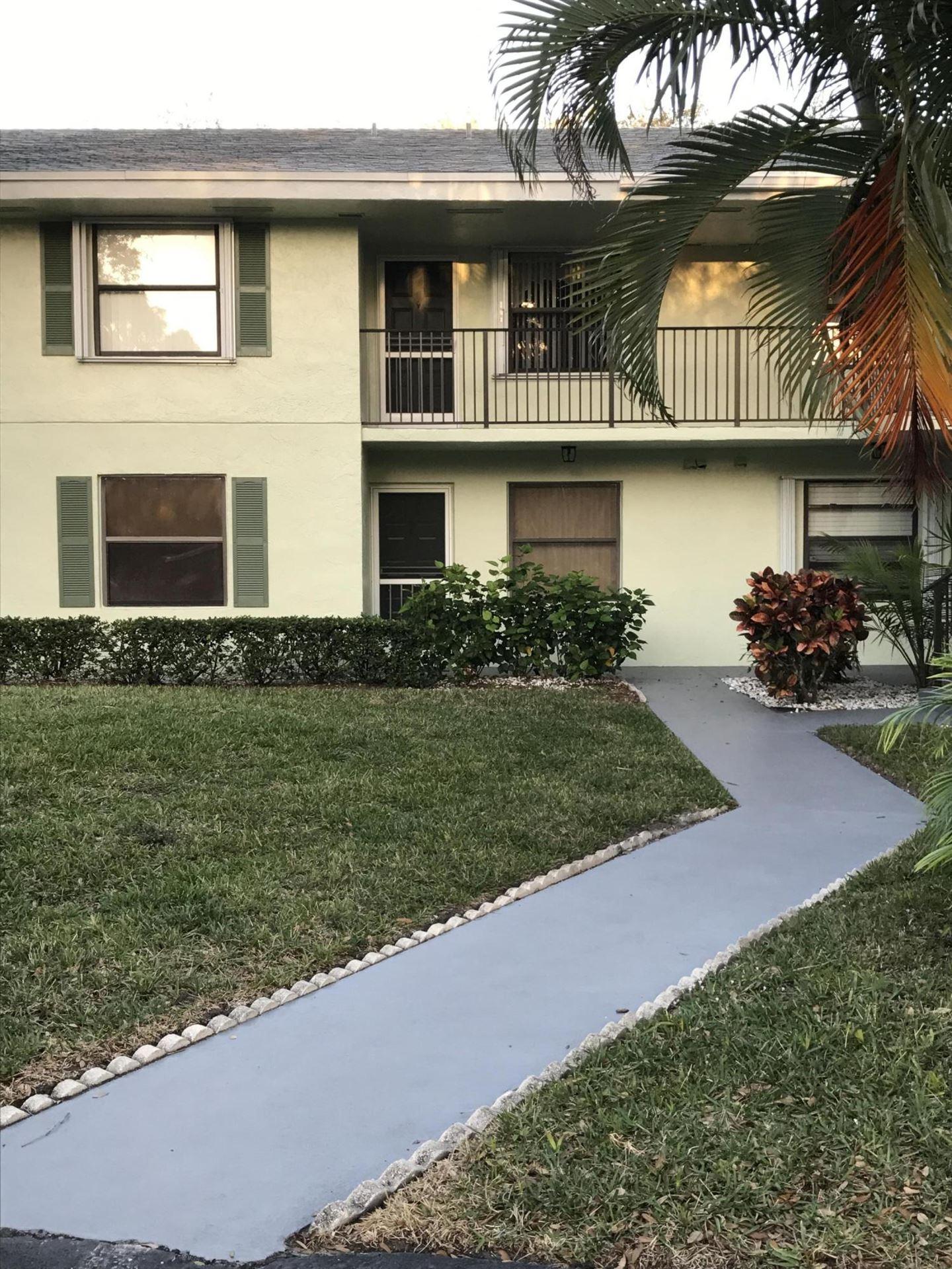 901 Sabal Ridge Circle #C, Palm Beach Gardens, FL 33418 - #: RX-10633124