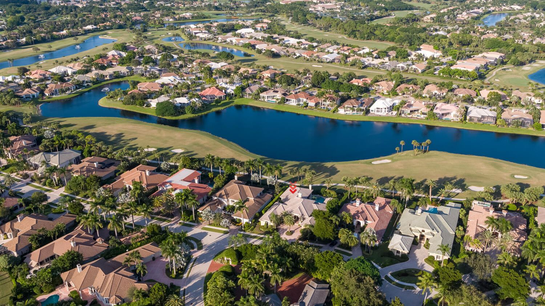 38 St Thomas Drive, Palm Beach Gardens, FL 33418 - #: RX-10663124
