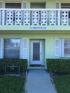1121 Lemon Tree Terrace #102, Delray Beach, FL 33445 - #: RX-10687124
