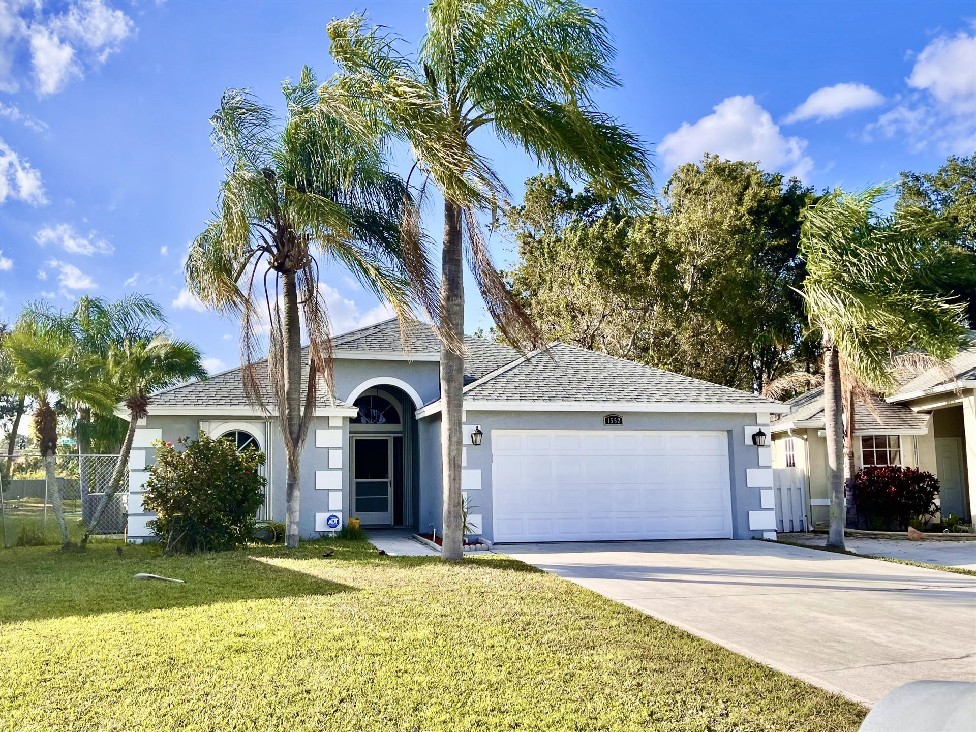 1552 Lake Breeze Drive, Wellington, FL 33414 - #: RX-10702124