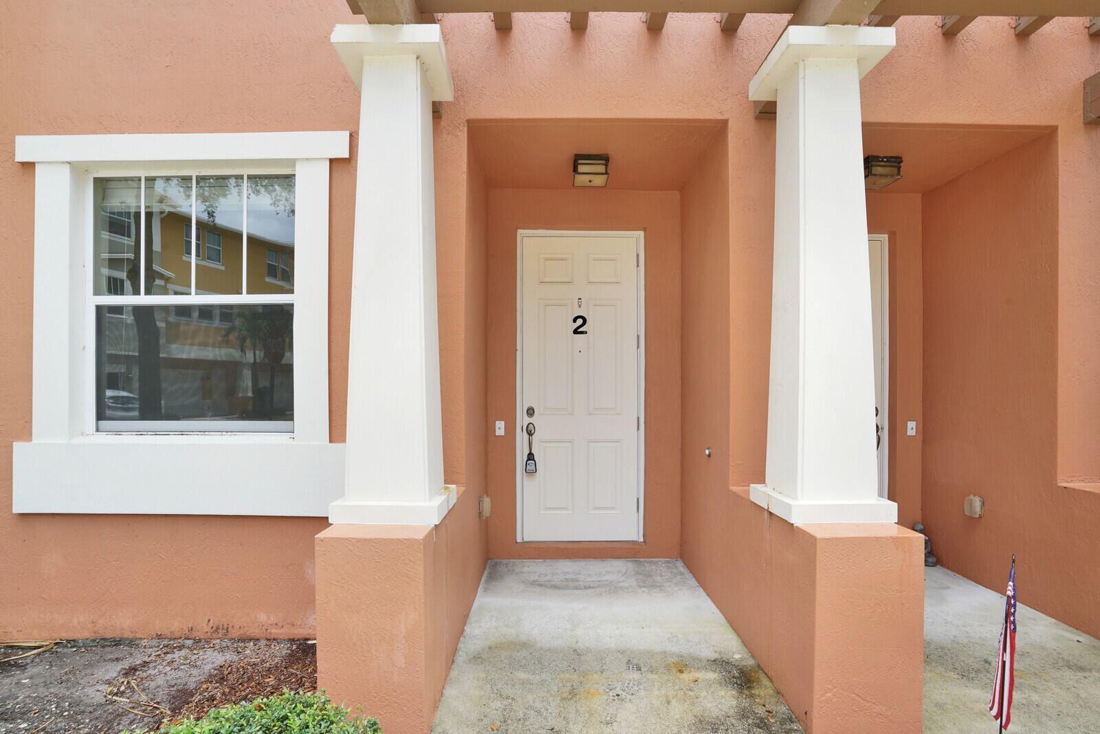 1717 Borrego Way #2, West Palm Beach, FL 33401 - MLS#: RX-10724124