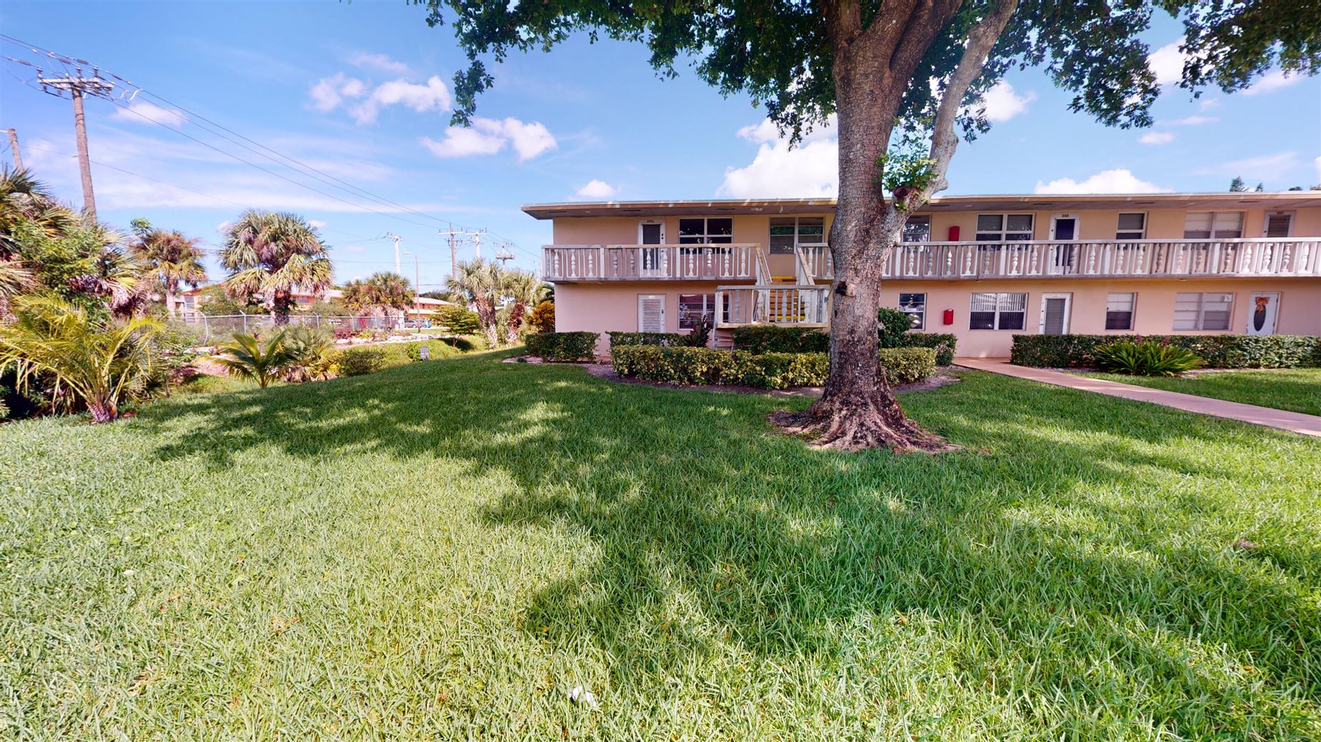260 Dorchester K, West Palm Beach, FL 33417 - MLS#: RX-10750124