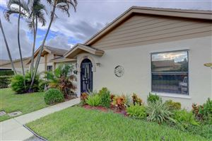 Photo of Listing MLS rx in 1251 NW 23rd Lane Delray Beach FL 33445